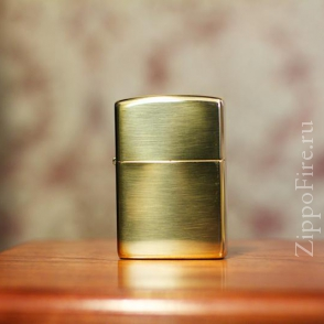 Zippo 18K Solid Gold Zippo 18K Solid Gold 195