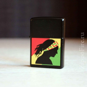 Zippo Licorice Native Profile Zippo Licorice Native Profile 24336