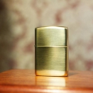 Zippo 18K Solid Gold 195 - 4