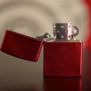 Zippo Candy Apple Red 28353 - 1