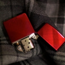 Zippo Candy Apple Red 28353 - 2