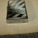 Zippo Street Chrome 207 HD Metall Striped - 1