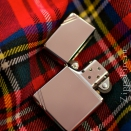 Zippo High Polish Chrome Vintage 260 - 2