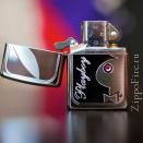 Zippo High Polish Chrome 24789 - 1
