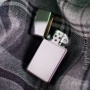 Zippo High Polished Chrome 1610 Slim - 2