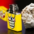 Zippo Lemon Day of the Dead 24894 - 4