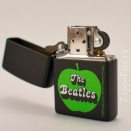 Zippo The Beatles Black Matte 24831 - 2