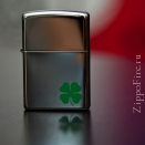 Zippo High Polish Chrome 24007 - 1