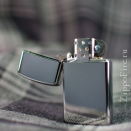Zippo High Polished Chrome 1610 Slim - 1