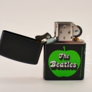 Zippo The Beatles Black Matte 24831 - 1