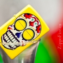 Zippo Lemon Day of the Dead 24894 - 3