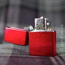 Zippo Candy Apple Red 21063 - 1