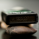 Zippo Black Matte Black Eyed Peas The End 28026 - 3