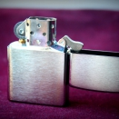 Zippo Brushed Chrome 200 Matroshka Doll 2 - 3