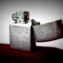 Zippo brushed chrome 200 dragon1 200 dragon1 - 2