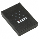 Zippo Brushed Chrome 200 Russian Hockey Puck - 1