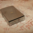 Zippo Brushed Chrome 200 St Issacs Cathedral - 1