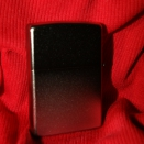 Zippo Satin Chrome 205 With love from Russia - 1