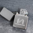 Zippo High Polish Chrome 28451 - 1