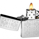Zippo High Polish Chrome 28624 - 1