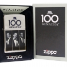 Zippo High Polish Chrome 28960 - 1
