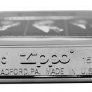 Zippo High Polish Chrome 28960 - 3